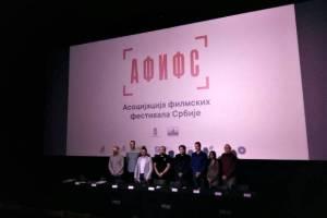 Association of Film Festivals Formed in Serbia