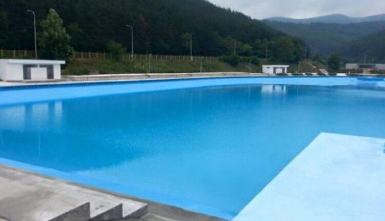 Gërmia Swimming Pool opens tomorrow