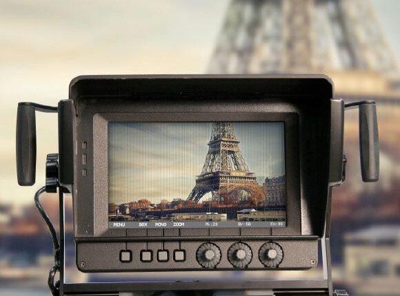Paris has 0.75 cameras per km², more than New York