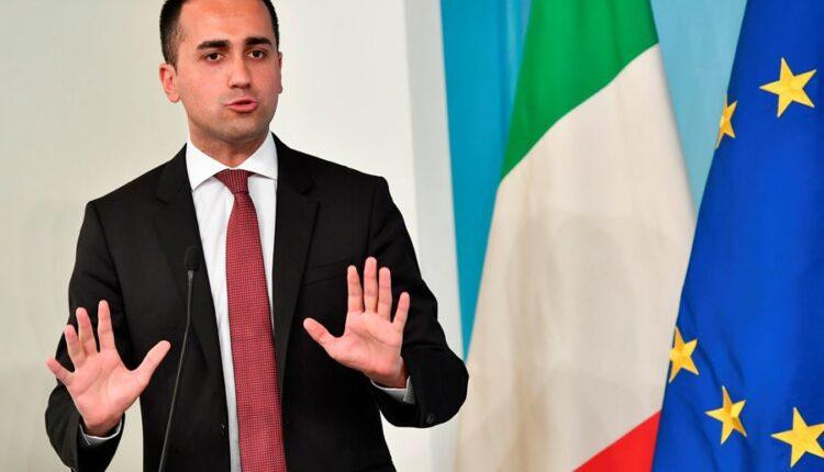 Italian Foreign Minister tomorrow in Kosovo