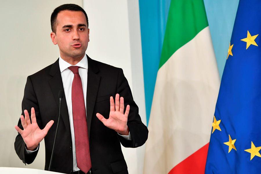 Ministri i jashtëm Italian nesër në Kosovës