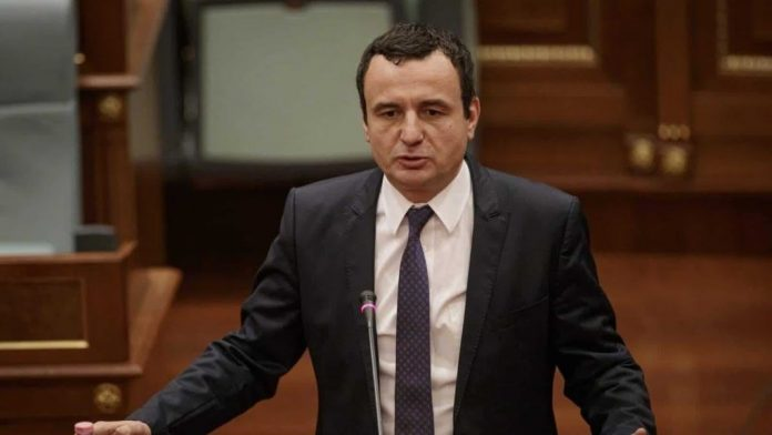 Dialogue with Serbia, the opposition will interpellate Prime Minister Kurti