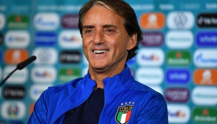 Belgium or Portugal in the quarterfinals? Flet Roberto Mancini
