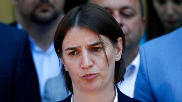 Confirmation of Serbia's first gay PM is thrown into doubt