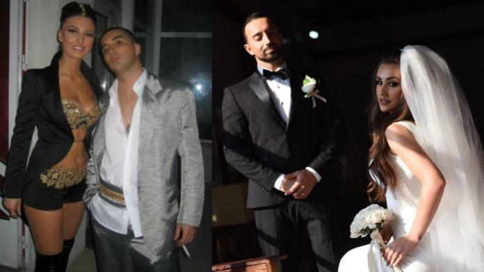 Genta's ex-boyfriend congratulates his wife on the best birthday