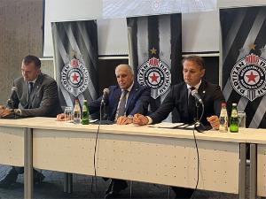 Obradović and Partizan – return to the future