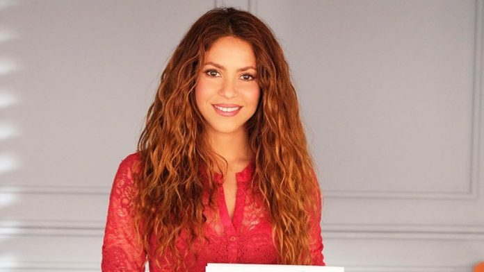 """""""The worst mistake of my life"""", Shakira blames her mother-in-law"""