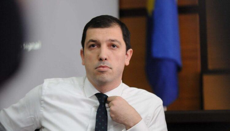 Dardan Sejdiu indicates whether he will enter the race for
