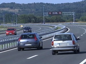 Most traffic accidents occur in July – more than 200