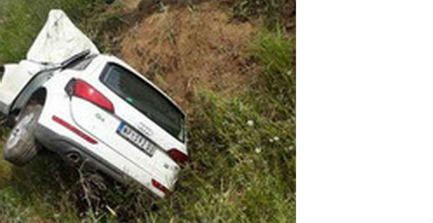 TRAGEDY ON THE IBAR HIGHWAY A doctor from Novi Pazar