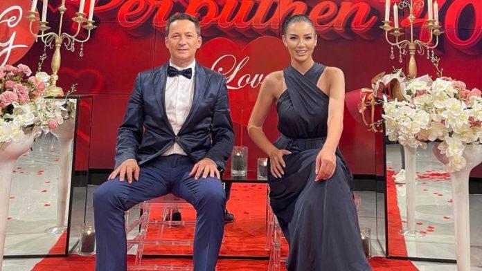 Bora Zemani and Arjan Konomi in a love affair ?,
