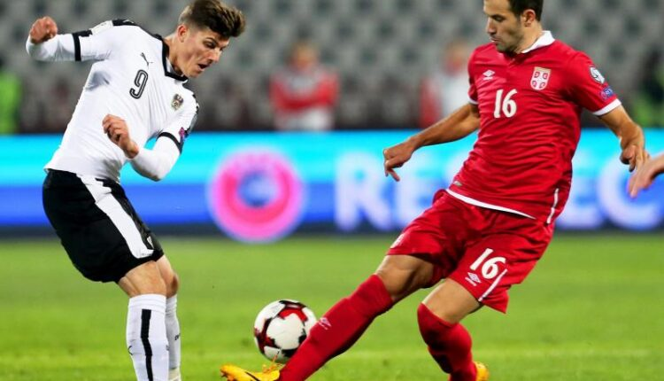 Luka Milivojevic tests positive for COVID-19, set to miss Serbia's