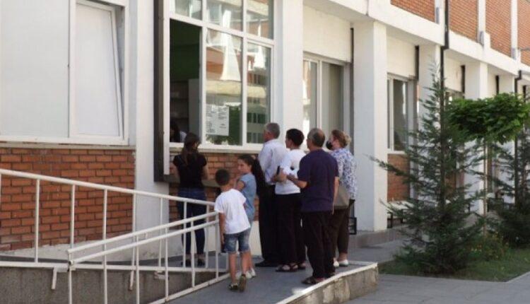 The Municipality of Prishtina provides 40 thousand doses of insulin,