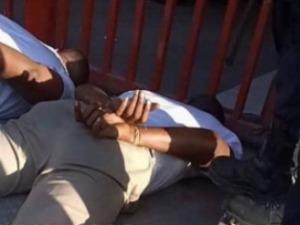 Haiti, the alleged killers of President Moise arrested