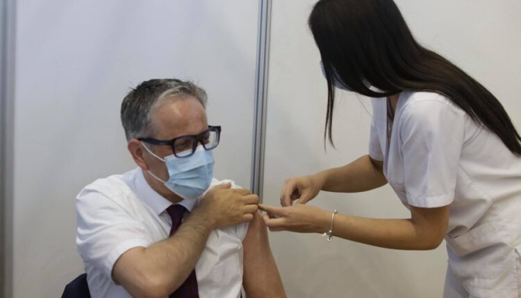 Vitia: If we are not vaccinated the new wave of