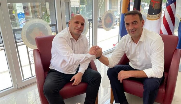 Well-known businessman candidate for assembly from AAK in Prishtina