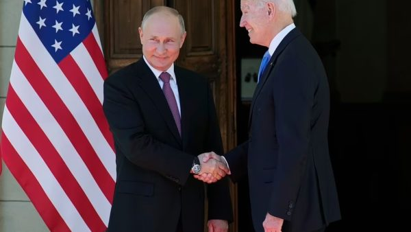 Cyber-attacks, Biden warns Putin: US will take action