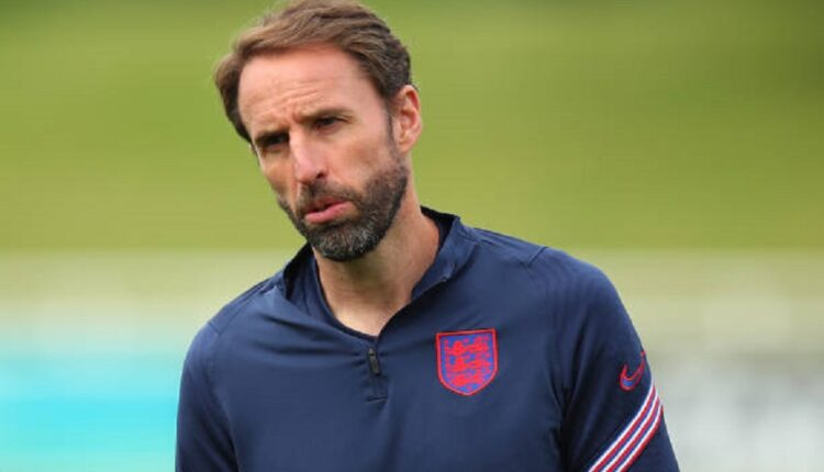 Southgate gives the bad news to England fans