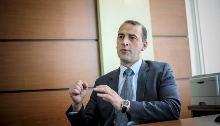 Haradinaj says that every day I will change him from