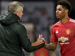Rashford is going for shoulder surgery, he will return to