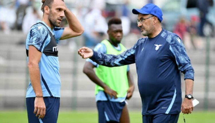 Muriqi's future at Lazio in doubt, this is what coach