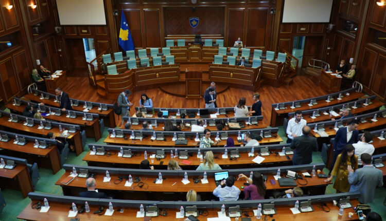 PDK: The presidential family Osmani-Sadriu cost the Kosovo budget over
