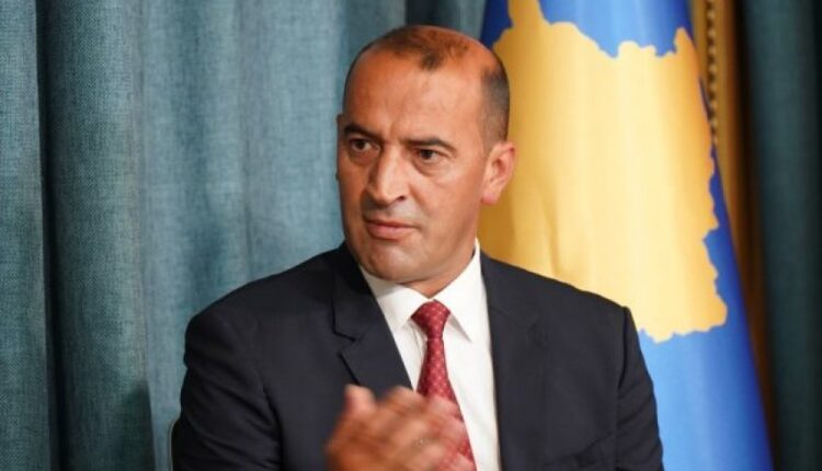 Rainfall in Prishtina, Haradinaj: Ready to support any initiative in