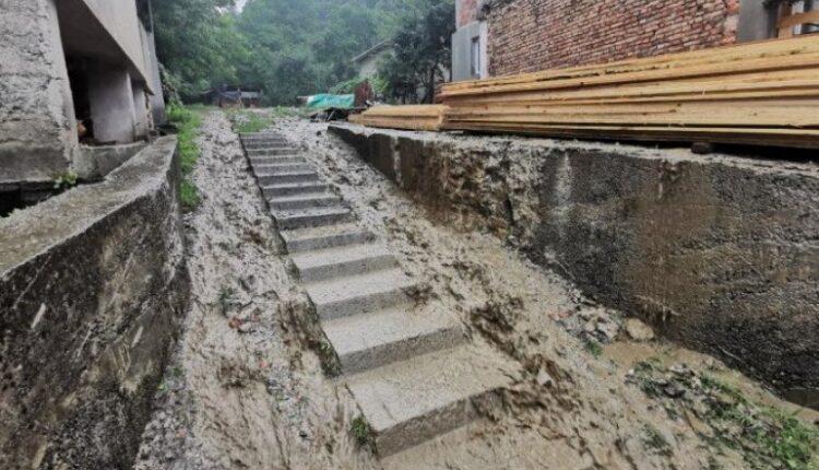 / PHOTO / VIDEO / CATACLISM IN WESTERN SERBIA! Torrential
