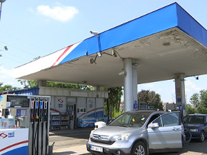 Epilogue of the crime at the gas station – for