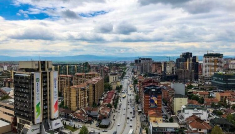 Today is celebrated in Prishtina for the victory of Distria