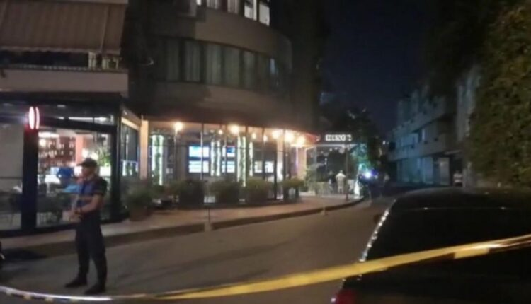 Two young people were wounded with firearms in Tirana