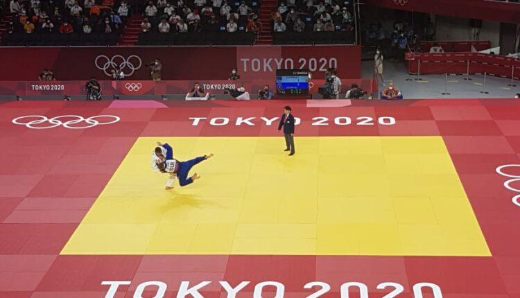 Akil Gjakova wins in the second match in Tokyo
