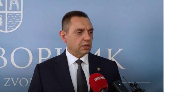 Minister Vulin: While Aleksandar Vučić leads Serbia, Srpska will always