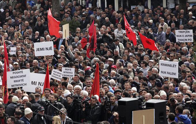 Kosovo Albanians angered by Serbia talks | Serbia News