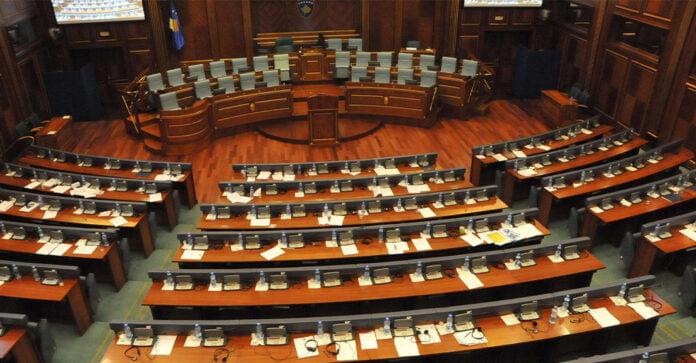 Tomorrow parliamentary debate on the 100-day work of the Kurti
