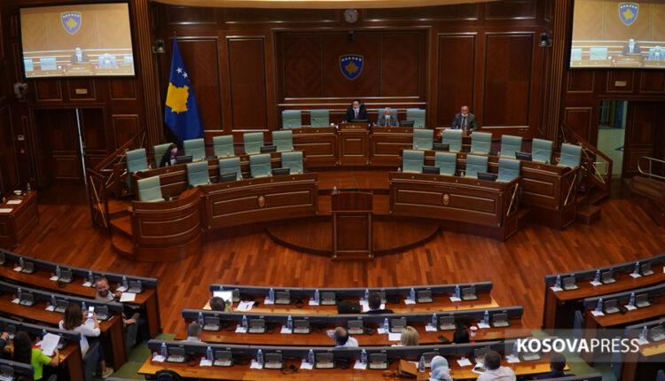 LVV MP praises Kurti Government, criticizes opposition for jealousy