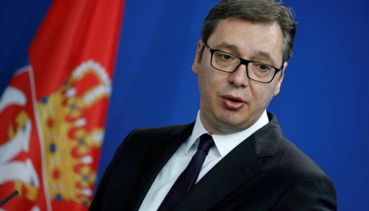 Serbia snubs Kosovo in peace talks blow