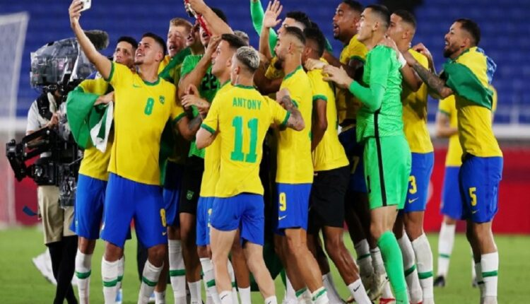 Brazil punishes footballers – KosovaPress