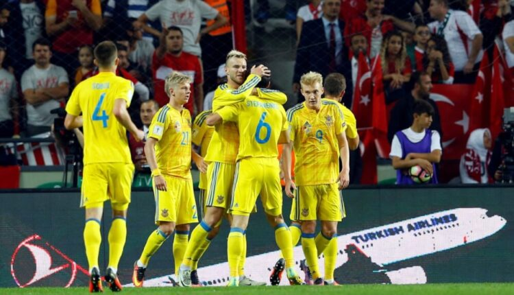 Ukraine vs Serbia Preview, Tips and Odds – Sportingpedia