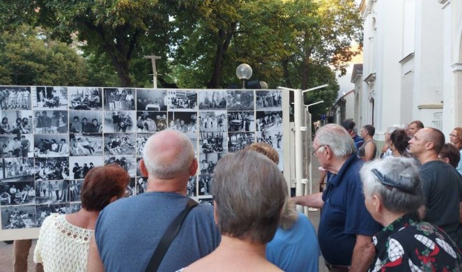 KIKINDA, ANOTHER NAME FOR NOSTALGIA! The memory of the disappeared