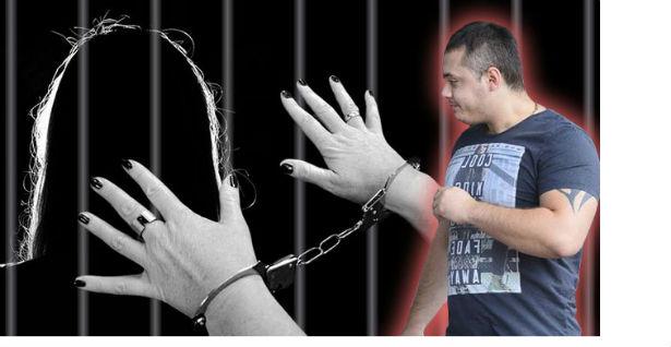 Miljković's wife's ex-boyfriend was brutally killed, Belivuk's wife is the