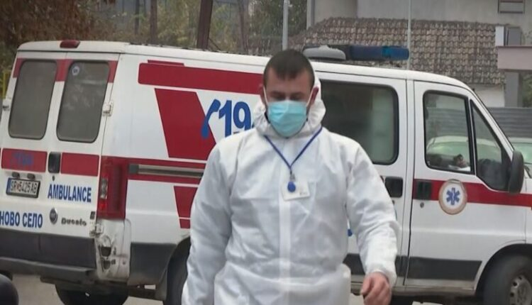 Macedonia, Delta virus is aggressive and rapidly spreading