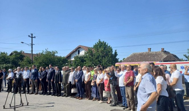 IN HONOR OF HEROES FROM MIŠAR! 215 years marked by