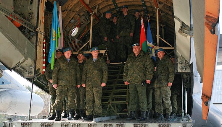 'Slavic Brotherhood' international military drills start in Serbia