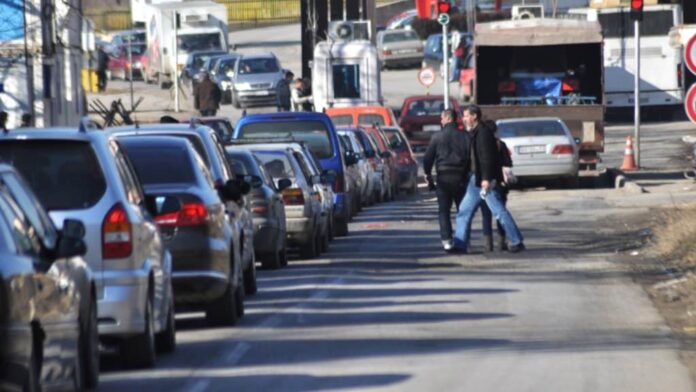 Large influx in Merdar, Police urges citizens to use other