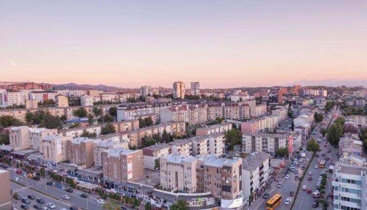 Some facts about Prishtina – Bota Sot