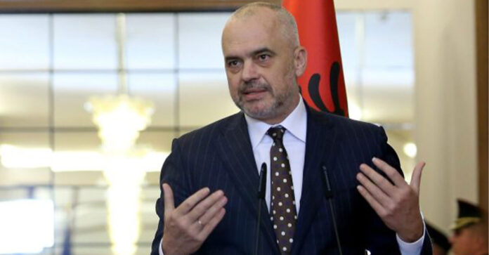 Albania ready to host thousands of Afghans