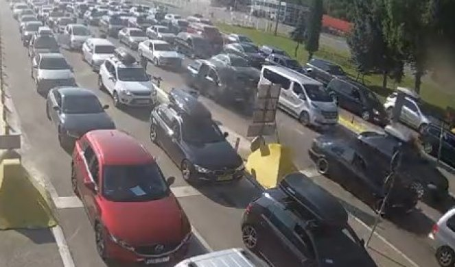 Increased traffic due to tourists, AMSS urges that smaller crossings