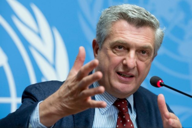UNHCR: Europe to help Afghan refugees avoid crisis