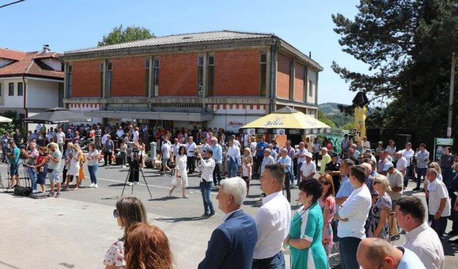 """LOCALS OF PRANJAN IN SHOCK! The manifestation """"Violin Festival"""" revived"""